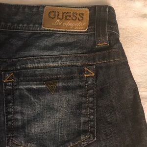 GUESS Jeans  Shorts Size 27